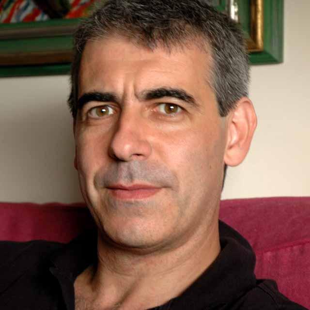 Alessandro Agostinelli